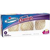 Hostess Danish Snack Cakes (Cream Cheese)