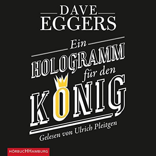 『Ein Hologramm für den König』のカバーアート