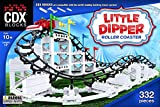 CDX Blocks Little Dipper Roller Coaster