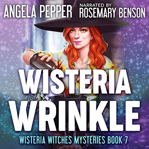 Wisteria Wrinkle cover art