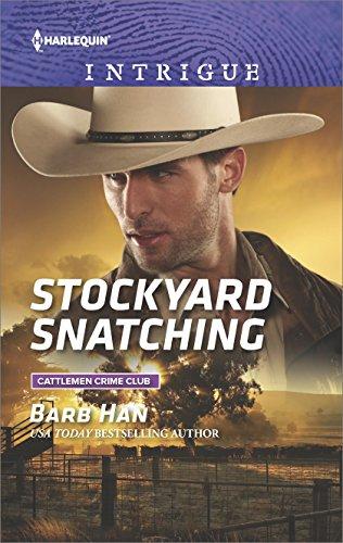 Stockyard Snatching (Cattlemen Crime Club Book 1) (English Edition)