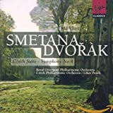 Ma Vlast / Czech Suite / Symp 4 / My Home Overture