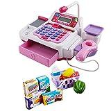 Zoom IMG-1 deao registratore di cassa giocattolo