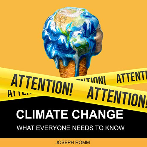 Climate Change cover art