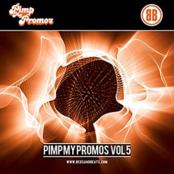 Pimp My Promos, Vol. 5