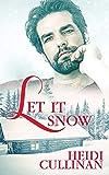 Let It Snow (1) (Minnesota Christmas)