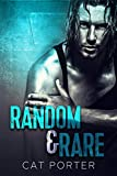 Random & Rare: Motorcycle Club Romance (Lock & Key Book 2) motorcycle lock Nov, 2020