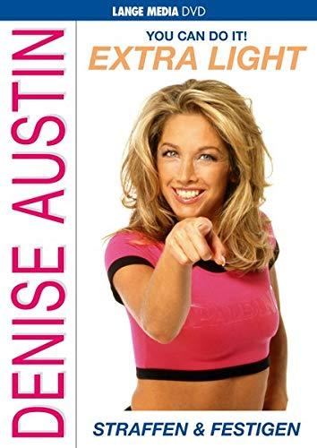 Denise Austin - Extra Light: Straffen & Festigen