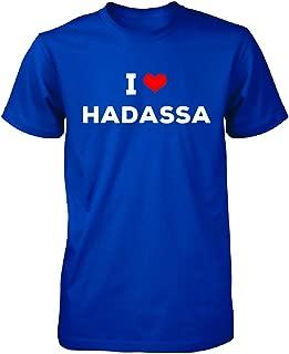 I Love Hadassa Cool Gift - Unisex Tshirt