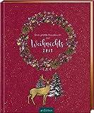 Das große Hausbuch zur Weihnachtszeit