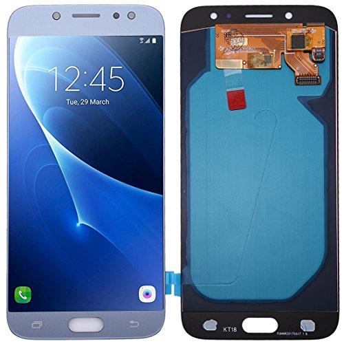 Reparatie Onderdelen IPartsBuy Compatibel Met Samsung Galaxy J730 / J7 Oled Materiaal LCD-scherm + Touch Screen Telefoon Accessoire (Maat: Voor j7 (2017)/j730)