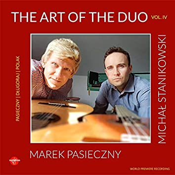 The Art of the Duo, Vol. 4