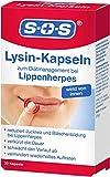 SOS Lysin-Kapseln | zum Diätmanagement von...