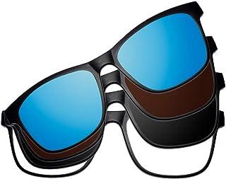 08eb85e486 Amazon.com.mx: $1500 - $3000 - Armazones / Gafas y Accesorios: Ropa ...