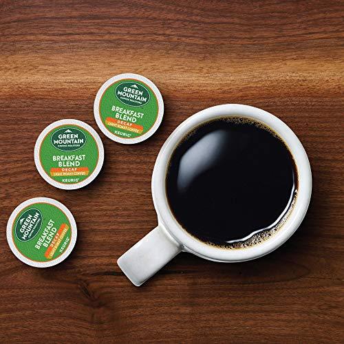 Green Mountain Coffee Roasters Keurig K Cup Pods