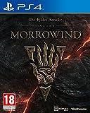 The Elder Scrolls Online: Morrowind - PlayStation 4 [Edizione: Regno Unito]