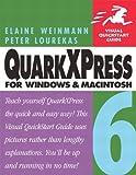 QuarkXPress 6 for Windows & Macintosh
