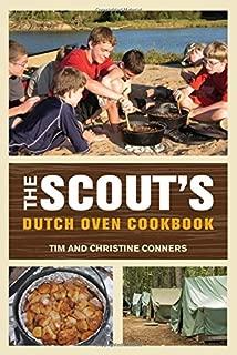 Best boy scout dutch oven cookbook Reviews