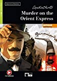 Murder on the Orient Express: Buch + free Audiobook
