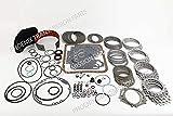 2004-2011 4L60E Transmission Master Rebuild Kit Alto Frictions Filter Band