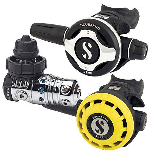 SCUBAPRO - MK25 EVO DIN S600 mit R195 Atemregler-Set