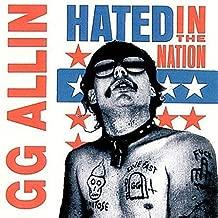Best gg allin cd Reviews