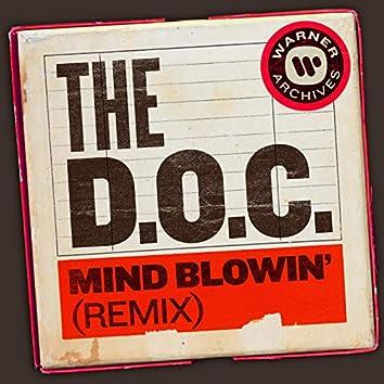 Mind Blowin' (Remix)
