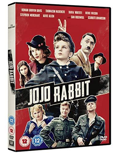JoJo Rabbit DVD [2019]
