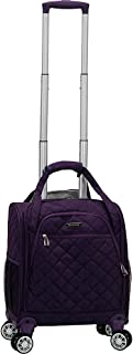Melrose Wheeled Underseat Carry On Spinner