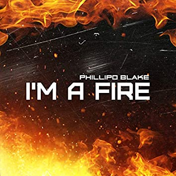 I'm a Fire (Vocal Mix)
