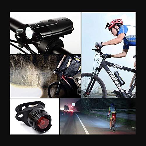 ATARAXIA『自転車ライト』