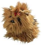 Carl Dick Peluche - Perro Yorkshire Terrier (Felpa, 22cm) [Juguete] 3138
