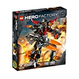 LEGO Hero Factory 2235 - Fire Lord - LEGO