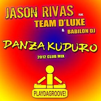 Danza Kuduro (2012 Club Mix)