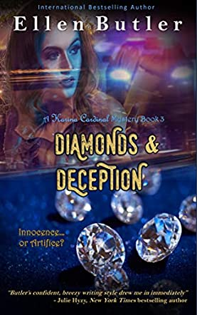 Diamonds & Deception