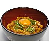 伊勢うどん 10食 ( 鰹だし つゆ付 簡易包装 パッケージ )