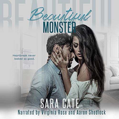 Beautiful Monster cover art