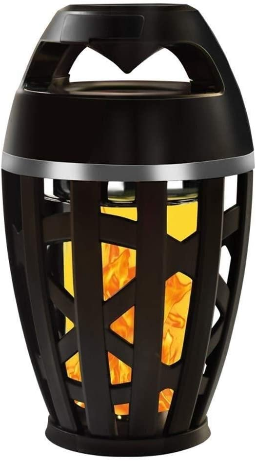 Reegang Award-winning store Solar Outdoor Flame Dancing Waterproof LED Flicker Light Award