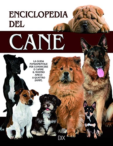 Enciclopedia del cane