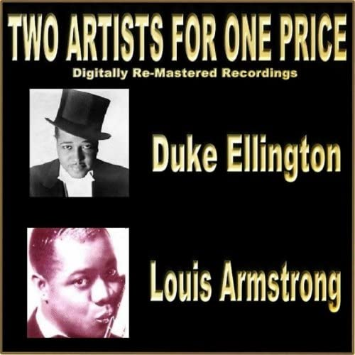 Duke Ellington, Louis Armstrong