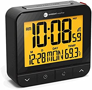 Best travel weather clock Reviews