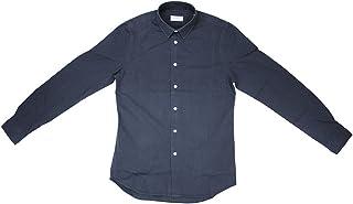 SATURDAYS NYC サタデーズ サーフ ニューヨークシティ Reed Solid Dress Shirt リード ソリッド ドレス シャツ メンズ カジュアル [並行輸入品]
