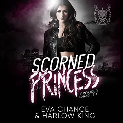 『Scorned Princess』のカバーアート