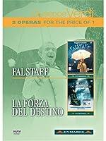 Falstaff & La Forza Del Destino [DVD] [Import]