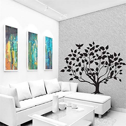 wandaufkleber babyzimmer junge Muskatnussbaum für Wohnzimmer oder Schlafzimmer