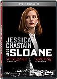 Miss Sloane (DVD+DHD)