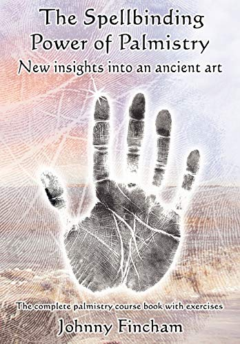 The Spellbinding Power of Palmistry: New Insights into an Ancient Art