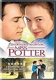 Miss Potter (2007) Renée Zellweger (Actor), Ewan Mcgregor (Actor), Chris Noonan (Director) | Rated: Pg | Format: DVD