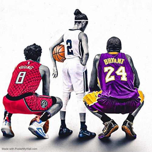 Final Shots Taken: Kobe Bryant Tribute [Explicit]