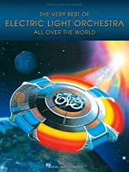 The Very Best of Electric Light Orchestra - All Over the World by Electric Light Orchestra(2007-12-01)